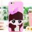 เคสนูน ลายการ์ตูน (เคสยางหนา) - iPhone6 Plus / 6S Plus thumbnail 3