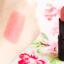 MeMeMe Long Wear Satin Lip Cream - China Rose thumbnail 2