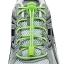 เชือกรองเท้าวิ่ง LOCK LACES สีเขียว ล็อคแน่น ไม่ต้องผูกเชือกรองเท้า thumbnail 4