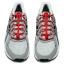 เชือกรองเท้าวิ่ง LOCK LACES สีแดง ล็อคแน่น ไม่ต้องผูกเชือกรองเท้า thumbnail 5