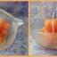 เทียนขนมทองหยิบในถ้วยแก้วใส thumbnail 4