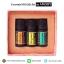Gift Set ของขวัญ Orange/Eucalyptus/Bergamot Essential Oil น้ำมันหอมระเหยเข้มข้น thumbnail 3