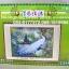นาฬิกาดอกไม้ ชุดปักครอสติช พิมพ์ลาย งานฝีมือ thumbnail 12