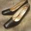 รองเท้าหนังดำ39 thumbnail 1