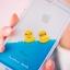 เคสเป็ดลอยน้ำ (เคสแข็ง) - Galaxy S6 thumbnail 1
