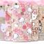 เคสลายคิตตี้ Kitty (เคสยาง) - iPhone6+ thumbnail 1