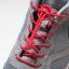 เชือกรองเท้าวิ่ง LOCK LACES สีแดง ล็อคแน่น ไม่ต้องผูกเชือกรองเท้า thumbnail 6