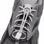 เชือกรองเท้าวิ่ง LOCK LACES สีขาว ล็อคแน่น ไม่ต้องผูกเชือกรองเท้า thumbnail 6