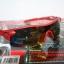 Cycling Sports Glasses uv400 กรอบสีแดง เลนส์ ปรอท thumbnail 2