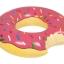 ห่วงยางเล่นน้ำแฟนซีโดนัส Donut Pool Float thumbnail 5