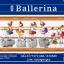 Ballerina ครอสติสยี่ห้อDOME thumbnail 1