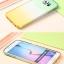 เคสใส ขอบสี (เคสยาง) - Galaxy Note4 thumbnail 3