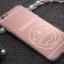 เคสยาง - คิตตี้ โดเรม่อน พอลแฟรงค์ ชินจัง กระจก - เคส iPhone 6 Plus / 6S Plus thumbnail 5