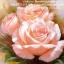 ดอกไม้ภาพติดเพชร thumbnail 1