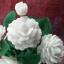 เทียนช่อดอกมะลิในแก้วทึบ thumbnail 3