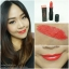 MeMeMe Long Wear Satin Lip Cream - Tuscan Red thumbnail 3