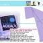 ปลอกแขนกันแดด AQUA X สีม่วง แบบสอดนิ้ว ปลอกแขนกันUV thumbnail 2