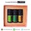 Gift Set ของขวัญ Peppermint/Lemongrass/Orange Essential Oil น้ำมันหอมระเหยเข้มข้น thumbnail 3