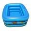 สระน้ำเด็กสีฟ้าใส ลายเพื่อนรักใต้ทะเล (แถมฟรีห่วงยางคอเด็ก) thumbnail 2
