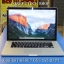 MacBook Pro 15-inch Retina Intel Quad-Core i7 2.0GHz. Late 2013. thumbnail 1