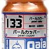 gaia 133 pearl copper 15ml.
