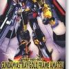 45071 13 Astray Gold frame Amatsu (Gundam Model Kits) 3800yen