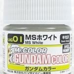 UG-01 MS white