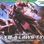 HG00-23 1/144 GNX-609T GN-X III A-Laws Type