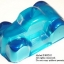 ALC-403 Transparent blue