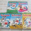 โดราเอมอน Color Collections เล่ม 1,2,3,5,6 ขาดเล่ม 4 Fujiko F.Fujio เขียน ***สินค้าหมด***