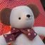 ตุ๊กตาหมีอ้วน ขนาด 43 cm-Niza Jumbo thumbnail 5
